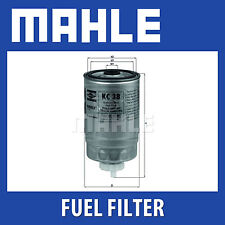 Mahle Fuel Filter KC38 - Fits Ford - Genuine Part