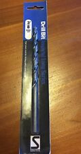 """Sutton Tools Drill Bit 3"""" / 8"""" 9.52mm Imperial Long Series Australian Made"""