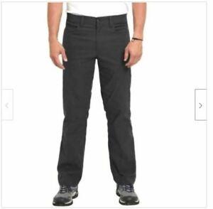 .Eddie Bauer Men's Adventure Trek Pants