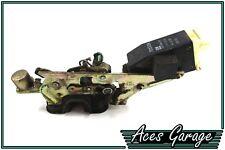 Back Left Passenger Side Door Lock Actuator VY VZ SV6 Genuine Spare Parts - Aces