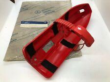 Mercedes R129 Fire Extinguisher Bracket Holder Part # 1298600114 Genuine NOS