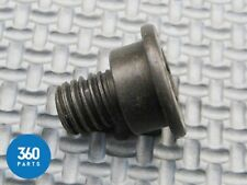 NEW GENUINE BMW MINI ROLLS M8X14 RETAINING BRAKE DISC HEX BOLT SCREW 34211161806