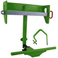 Backpack Blower Rack for Open & Enclosed Trailers - BA031
