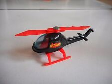 Corgi Juniors Helicopter Batman in Black