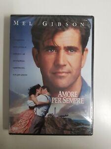 AMORE PER SEMPRE (1993) DVD - MEL GIBSON