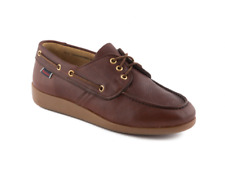 Sebago Jobson Deck Shoes- Docksides