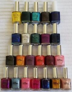 PURE ICE***Nail POLISH~~~yOu chOOse yOUr cOLOr~~~0.5 fl oz/15 ml~~~NEW