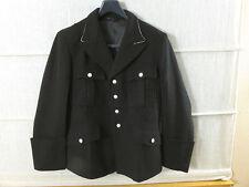D54 / Schwarze Uniform M32 Uniformjacke Allgemeine Elite XX Dienstrock