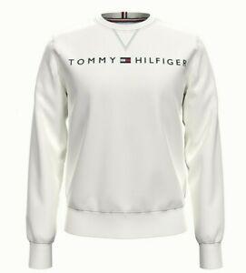 NWT Men's Tommy Hilfiger Crew Neck Pullover Sweater Sweatshirt