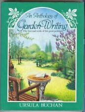 An Anthology of Garden Writing