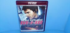 Mission: Impossible III (HD DVD, 2006, 2-Disc Set, Collectors Edition) B391