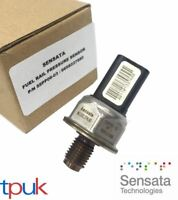 FORD FOCUS MK2 FIESTA MK5 FUEL RAIL HIGH PRESSURE SENSOR 1.4 1.6 TDCI