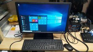 """Dell All-in-one Optiplex 7010 SFF 22"""" Screen Intel Core i3 3.40GHz 4GB 320GB #9"""