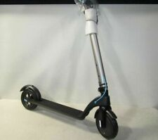 """Levy 8.5"""" Tubeless Electric Scooter - Blue/Silver"""