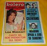 BOLERO FILM 1967 n. 1078 Lea Massari, Adriano Celentano, Don Backy, Sandie Shaw