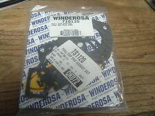 Winderosa Ski Doo Gasket Kit # 710120  Fits 300cc motors