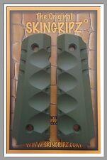 "1911 Grips - ""OPERATOR"" Full Size Colt Kimber - (OD Green) -Original SkinGripz !"