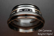 Genuine Canon filter ring assembly for EF 100MM 2.8 USM Macro lensCY1-2926-000