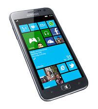 Samsung ATIV SE SM-W750V - 16GB - Silver (Verizon) Smartphone 9/10 Condition