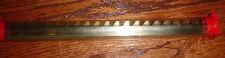 Dumont Broach 516 D Hs New In Package Key Way Hand Machine Shop Metal Minuteman