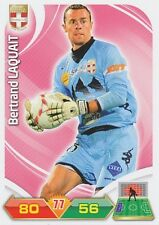 BERTRAND LAQUAIT EVIAN THONON ETG TRADING CARDS ADRENALYN PANINI FOOT 2013