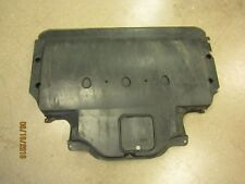 99-03 BMW E39 M5 Front Center Underbody Tray/Belly Pan Shield 2 498 988 OEM #W5