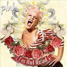 I'm Not Dead by P!nk (CD, Aug-2006, Phantom Import Distribution)