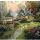 Scenery 5D DIY Full Drill Diamond Painting Embroidery Kits Home Decor Arts Gifts