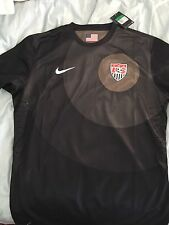 *US Soccer New USA Football Jersey Centennial GK Goalkeeper Howard Don't Tread*