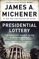 Presidential Lottery: The Reckless Gamble in Our Electoral System-ExLibrary