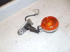 kawasaki zl1000 eliminator 1000 rh right head light lamp mount bracket stay 1987