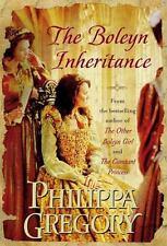 The Boleyn Inheritance by Philippa Gregory. A Paperback Issue