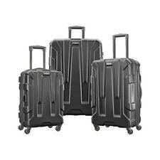 Samsonite Unisex  Centric Nest Spinner Luggage Set