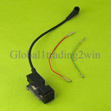 Ignition Coil For Husqvarna 362 365 365 Special 371 371xp Chainsaw