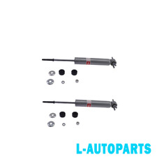 2X KYB GAS-A-JUST FRONT MONOTUBE SHOCKS & STRUTS For 1955-1964 CHEVROLET BEL AIR