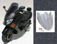 Pare Brise Bulle ERMAX Sport 55 cm YAMAHA T-MAX 500 2001/2007 gris ( 030254058 )