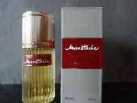 MOUSTACHE ROCHAS CONCENTRATED 3.4 OZ /100 ML EDT SPRAY ,BOXED ,VINTAGE FORMULA