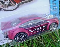 RED, 2015 Chevy Super Volt. 22/250 HW City. CFH08. New in Blister Pack!