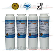 4X Sub for Maytag Kenmore Sears PUR, 469006, 9006, 469992, Water Filter