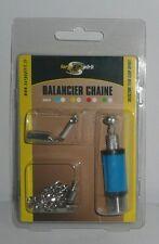 Carp Spirit: hanger bleu