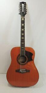 EKO Ranger12 12 String Acoustic Guitar   Thames Hospice