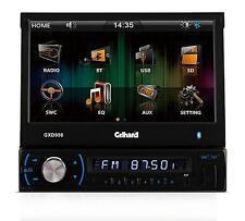 """7 """" Moniteur TFT AUTORADIO RDS AVEC BLUETOOTH USB SD/MMC Télécommande 200W"""