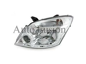 Left Side Headlight For Great Wall X240 CC (2009-2011)