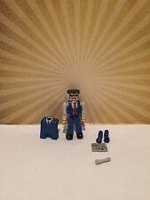 Marvel Minimates Series 43 J. Jonah Jameson CHEAP Intl Shipping
