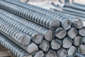Rebar Concrete Reinforcing Steel  T10, T12, T16 Rods Setting Out Pins 600mm