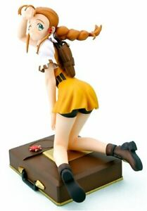 Gun X Sword: Wendy PVC painted Statue 1/8 Scale Max Factory