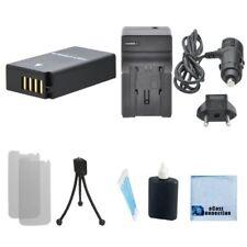 EN-EL20 ENEL20 Battery + Home/Car Charger for Nikon 1 J1 1 J2 1 J3 + Starter Kit