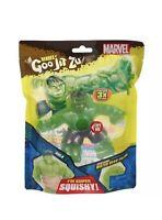 Moose Marvel Heroes of Goo Jit Zu INCREDIBLE HULK Squishy Filling Action Figure