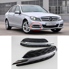 LED Daytime Running Light Lamp For Mercedes-Benz W204 C-Class 2011~13 (Sports )