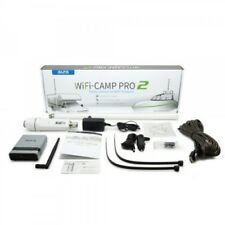 Alfa Network Camp-Pro2 Universal WiFi Kit/Internet Range Extender for RV, Boat..